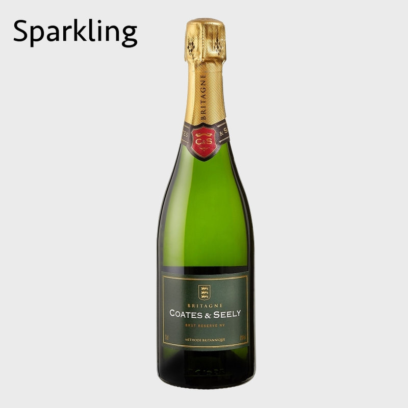 Browse our selection of sparkling wines.