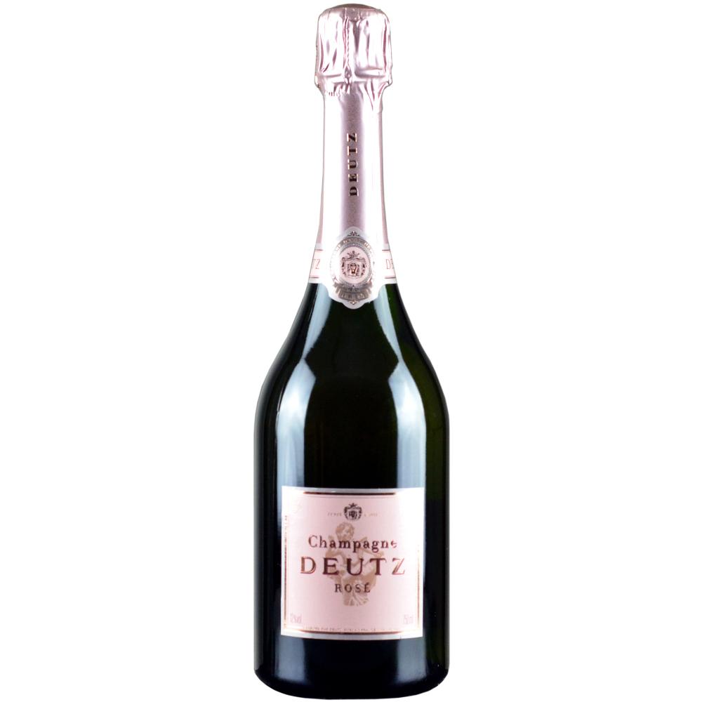 Deutz Brut Rose Champagne