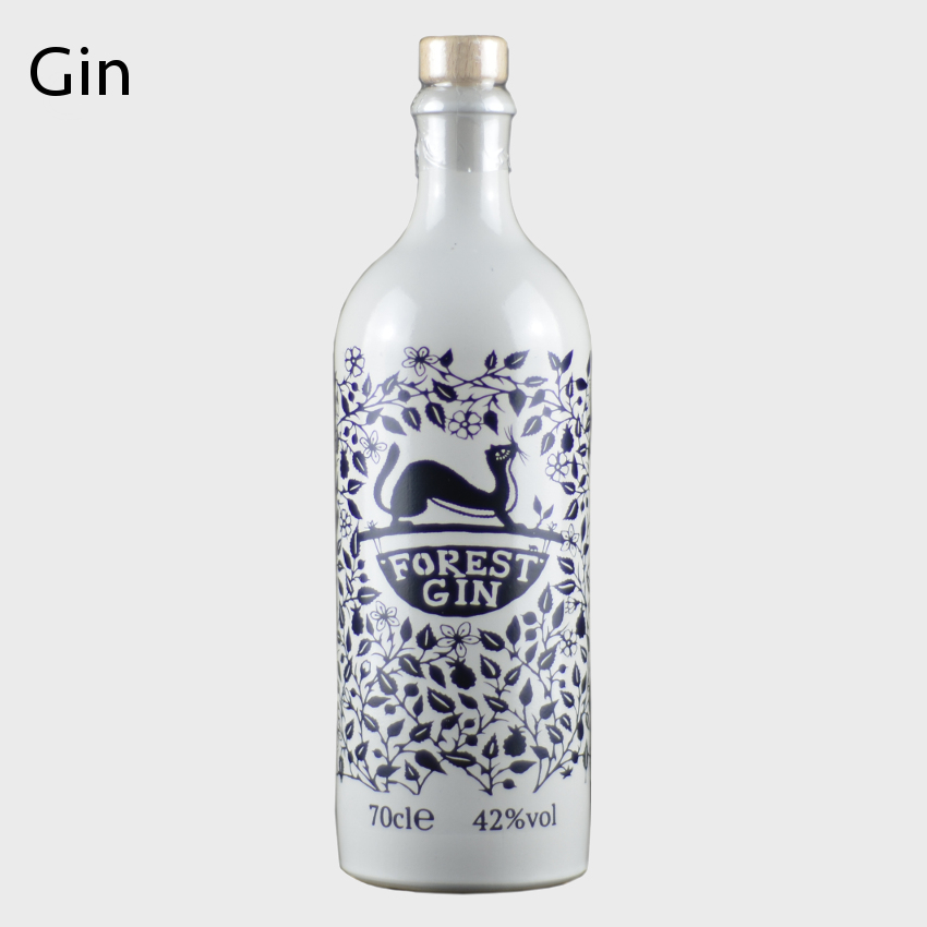 Browse our selection of premium gin.