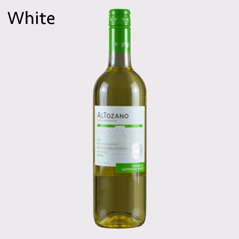 Browse our selection of white wine.