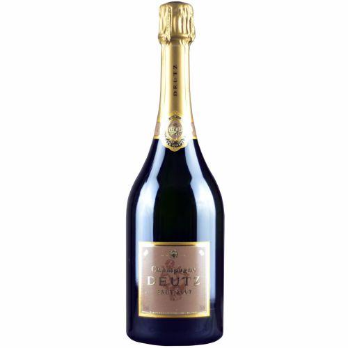 Deutz Brut Vintage 2007 Champagne