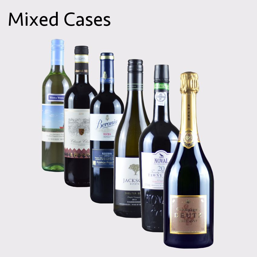 Browse our selection of mixed cases.