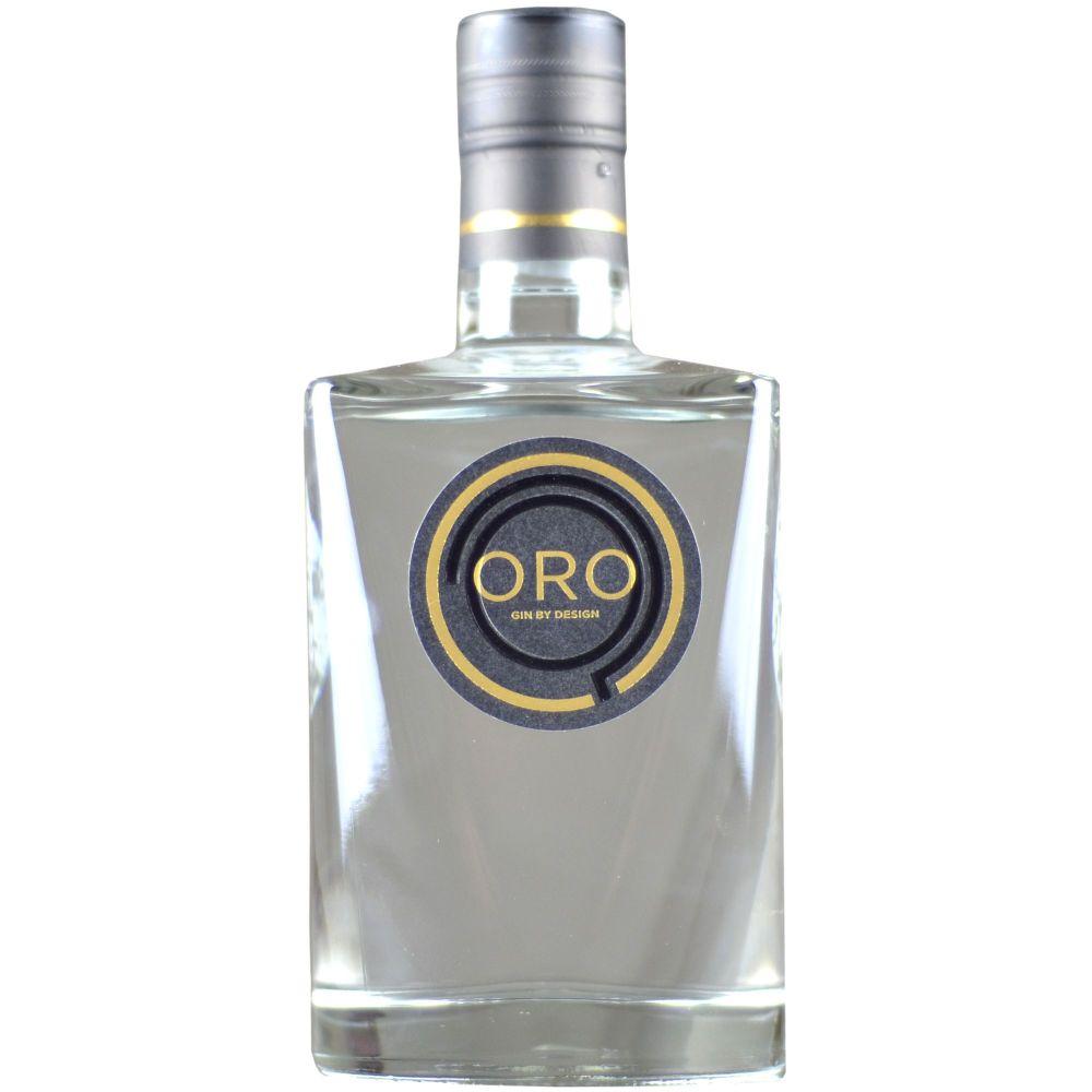 Oro Gin, Premium London Dry Gin