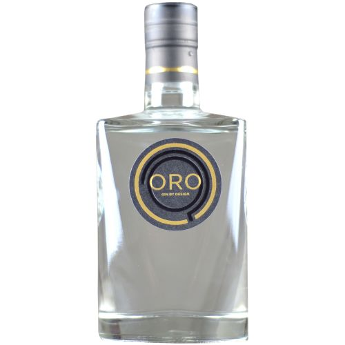Oro Gin, Premium London Dry Gin