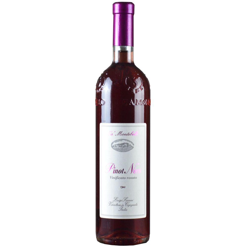 Ca Montebello Pinot Nero Rosato