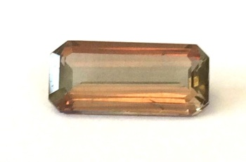 Andalusite Long Trap Cut  2.15cts  11.5mm x 5.5mm And001