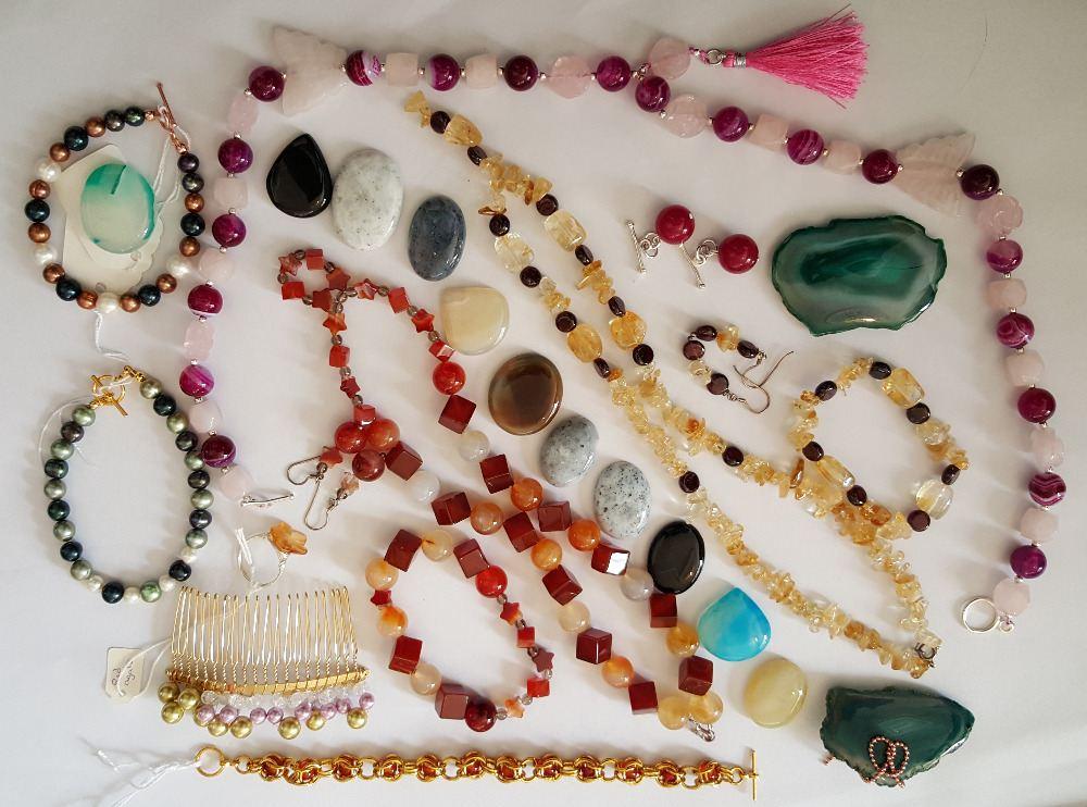 Under £25 Ready Made Bead Items