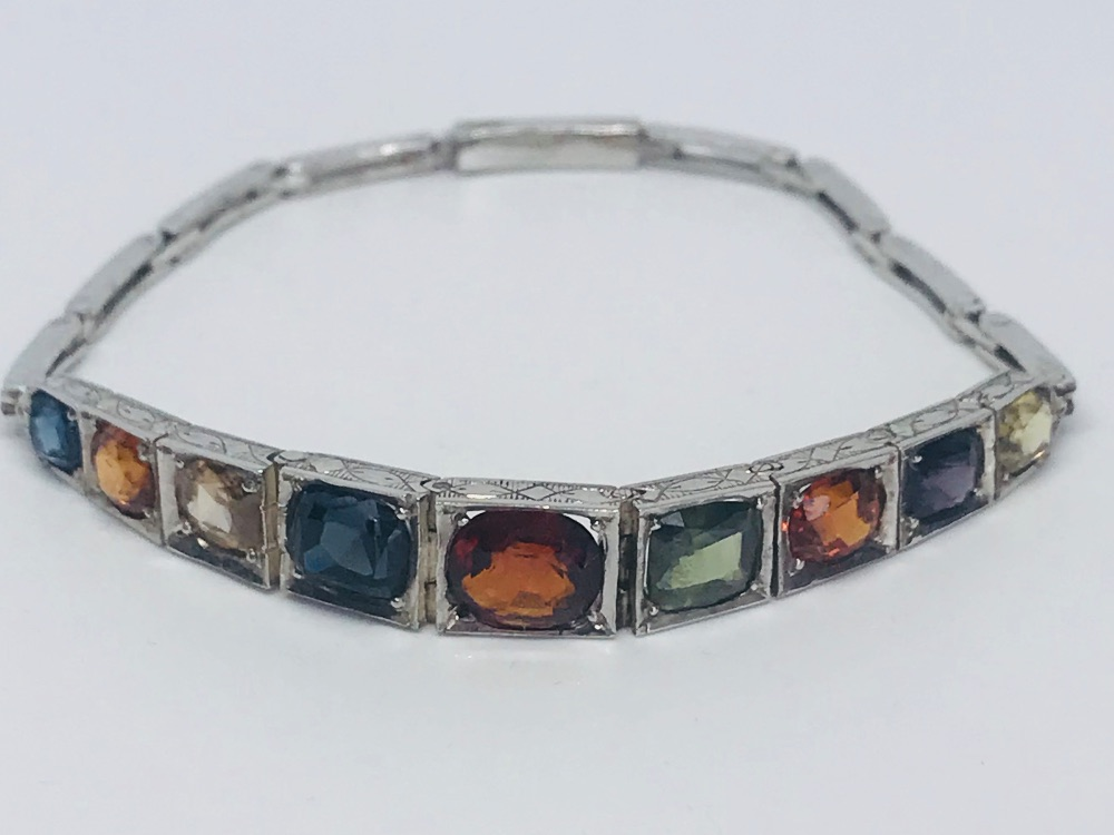 Bracelet (Antique)