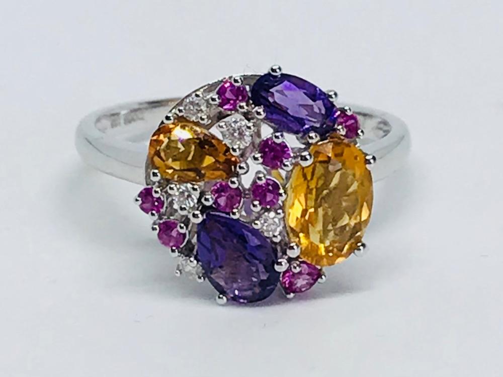 Rings  (New)