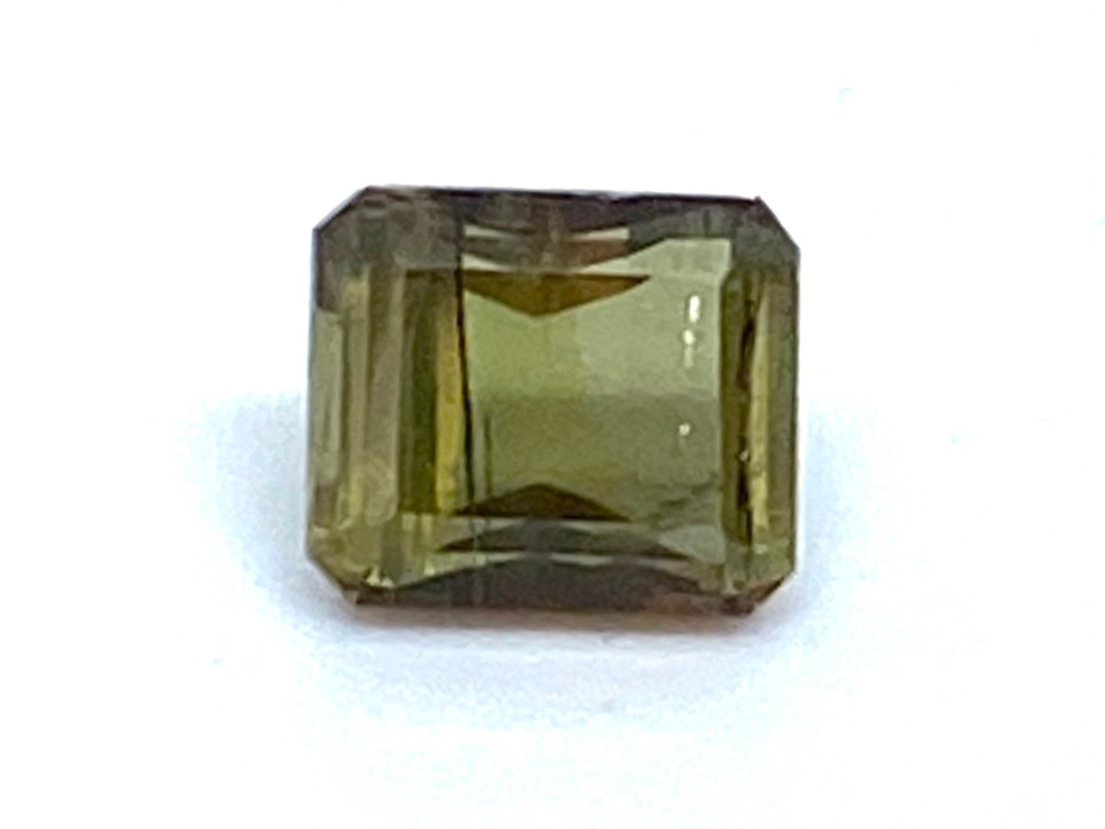 Andalucite Trap 1.60cts  7mmx 6mm And002
