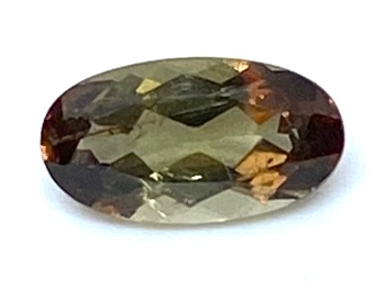 Andalusite Oval 1.25cts  9.5mm x 4mm   And005