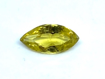 Tourmaline Yellow 1.04cts  Tou019