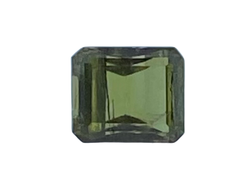 Andalusite Trap 1.60cts  7mmx 6mm And002