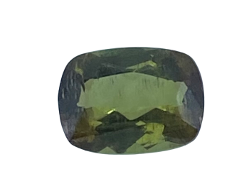 Andalusite  1.60cts  8.5mmx 6.5mm And003