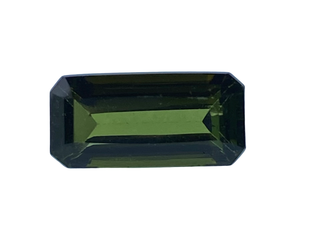 Tourmaline Green 2.51ct   Tou007