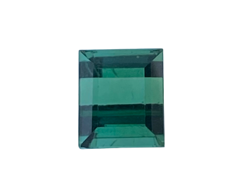 Tourmaline Green   5.9mm x 5mm   1.38ct   Tou031