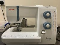 Beginners Introduction to the Sewing machine