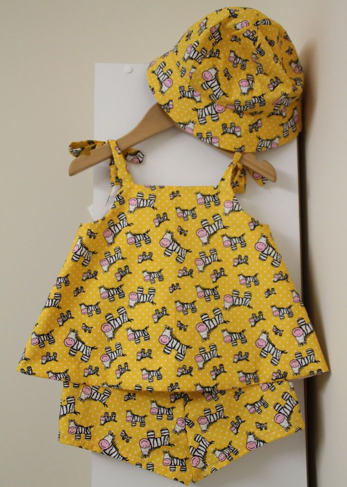 Dressmaking - Child's Dress
