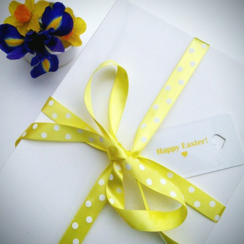 Easter Gift Presentation Box