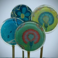 indian Summers lolliops