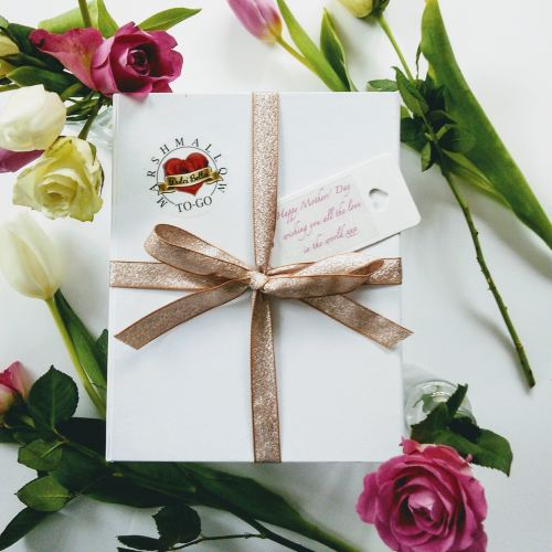 A Very Special Presentation Gift Box for Mothers Day