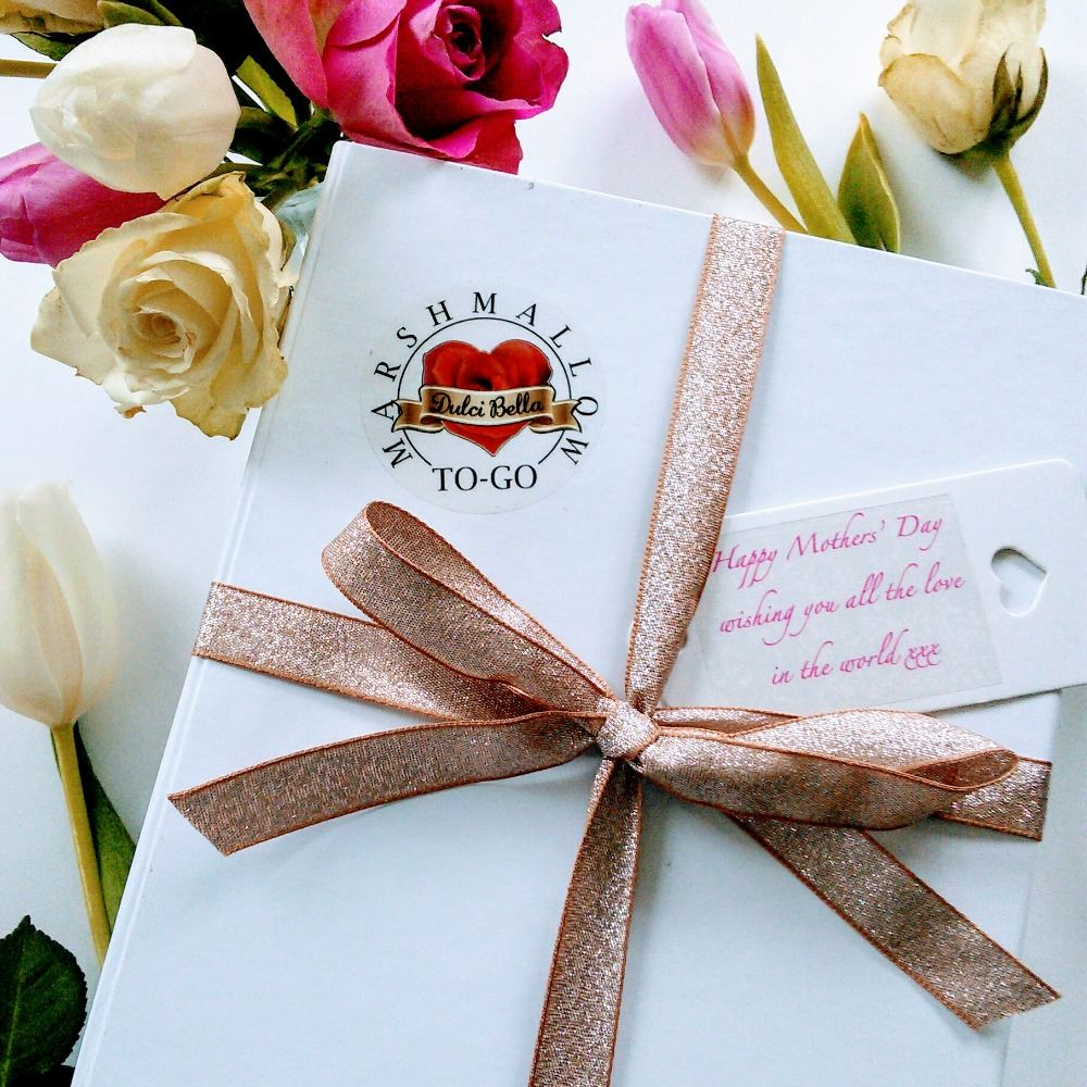 Mothers Day Presentation Gift Box