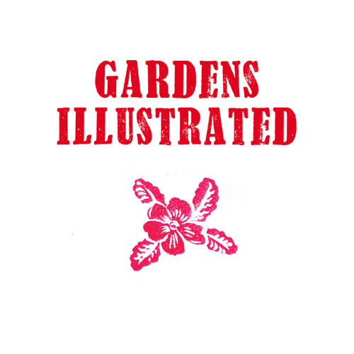 <!-- 003 -->Gardens Illustrated