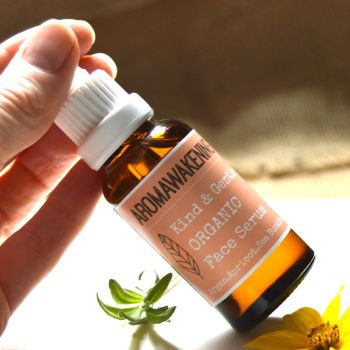 Kind & Gentle Facial Serum