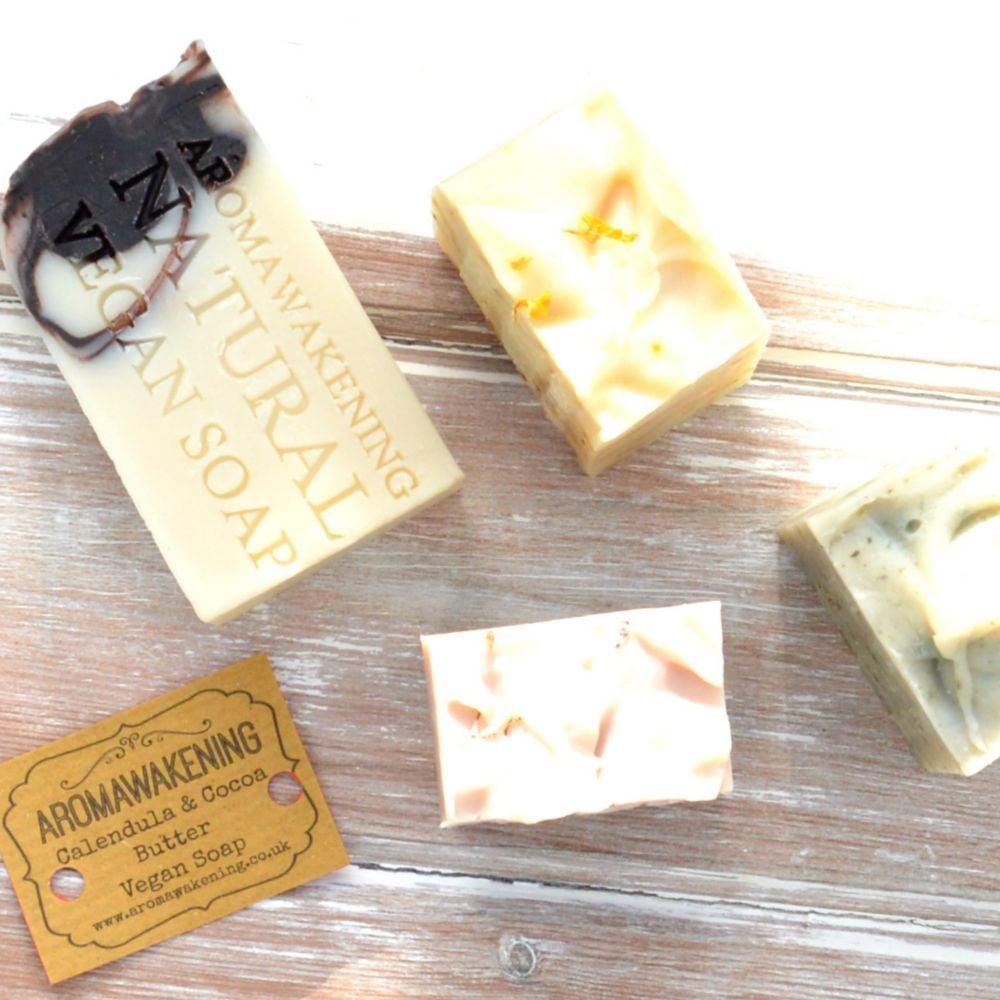 <!-- 002-->Natural Soap
