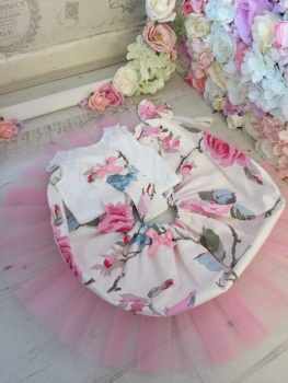 The Pastel Floral