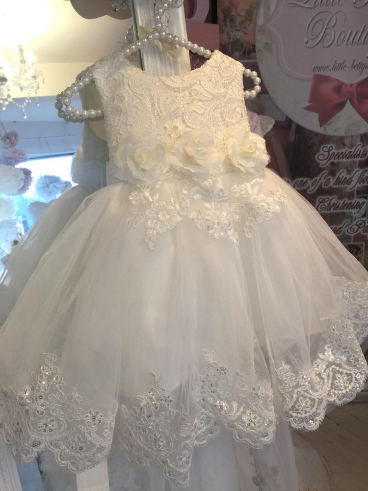 Vintage Princess Dress