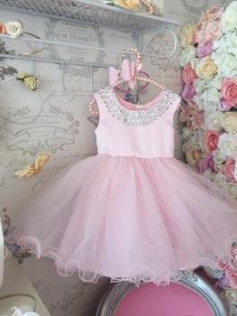 The Bella Pink