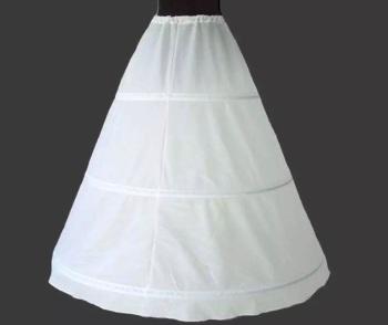 Hoop underskirt