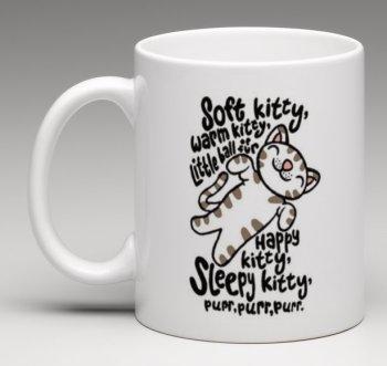 'Soft Kitty'