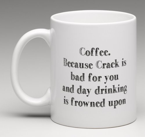 'Crack Coffee'