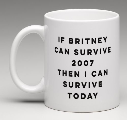 'What Would Britney Do?!'