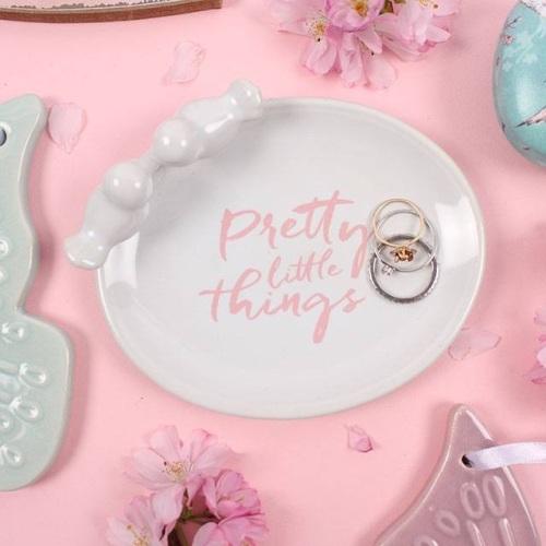 Pretty Little Things Jewellery Dish