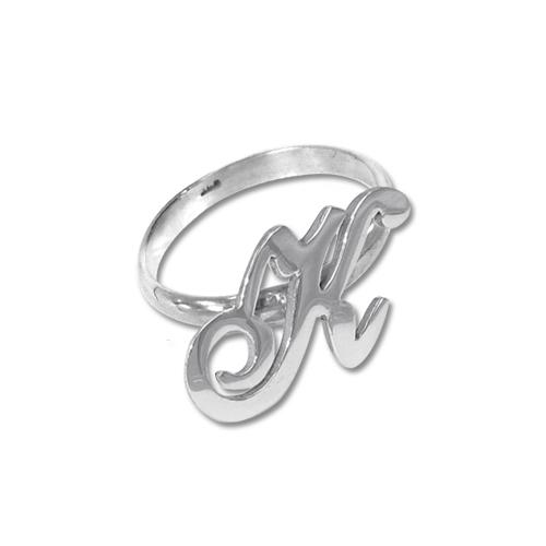 Initial Script Ring