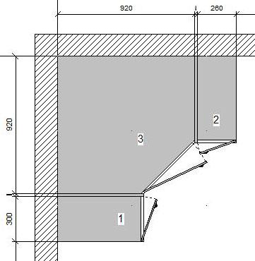 diagonalcorner