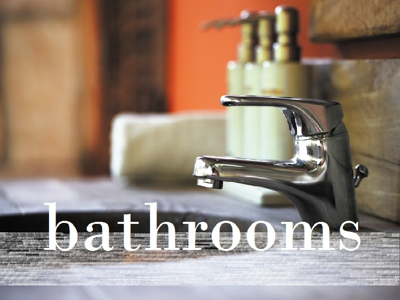fitted bathrooms derby, derbyshire