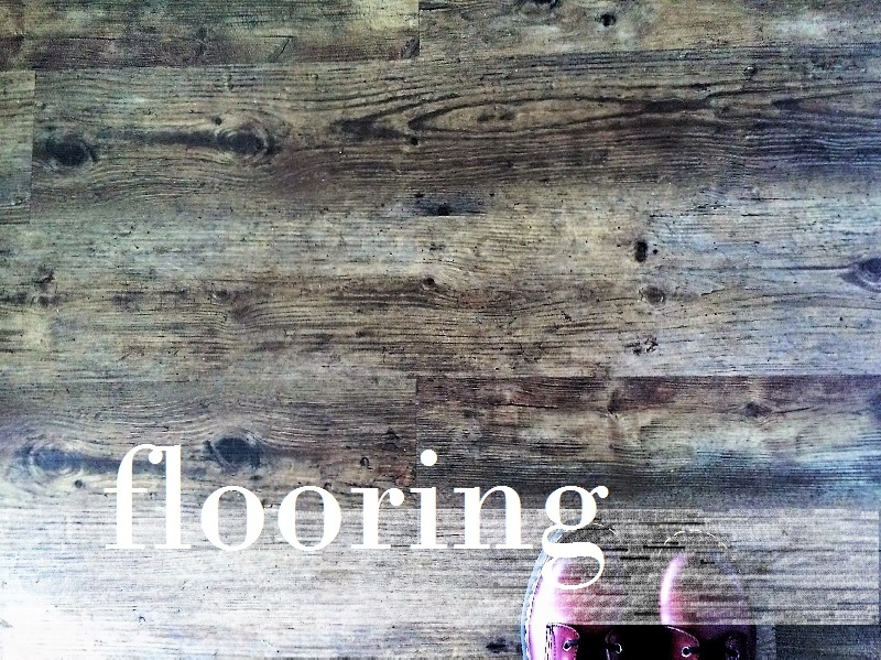 flooring fitters derbyshire