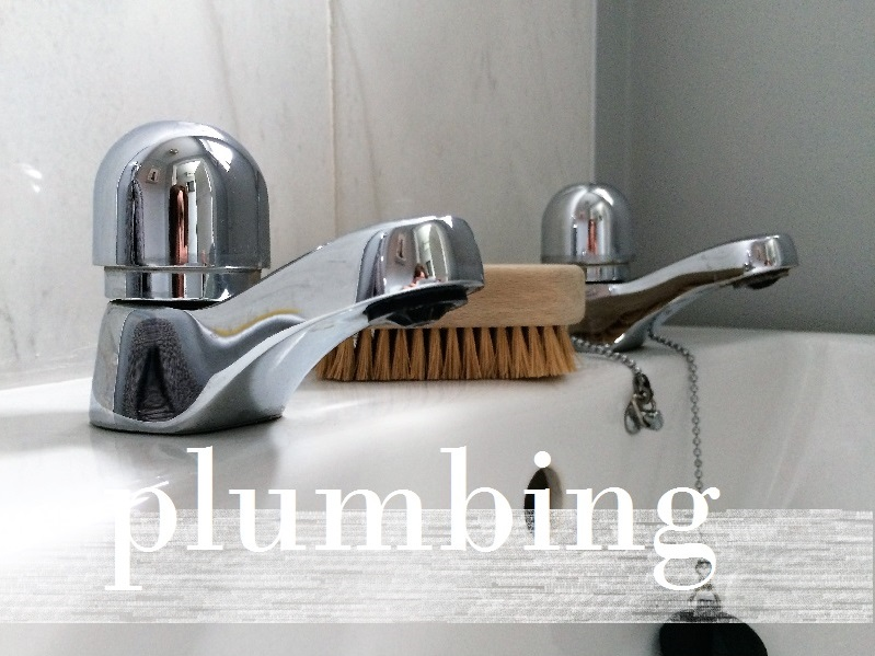 recommended plumber derby, derbyshire