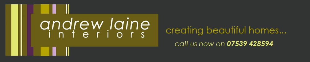 andrew laine interiors limited, site logo.