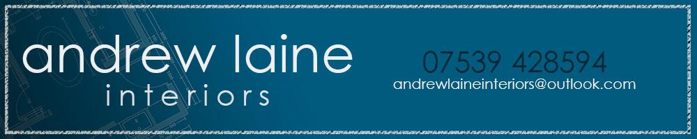 andrew laine interiors limited, site logo.