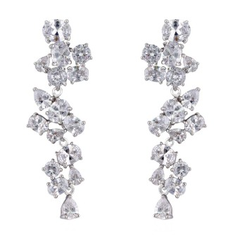 ATRAYENTE CHANDELIER EARRINGS