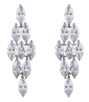 RADIANCE CHANDELIER EARRINGS