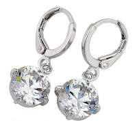 SOFIA CUBIC ZIRCONIA EARRINGS