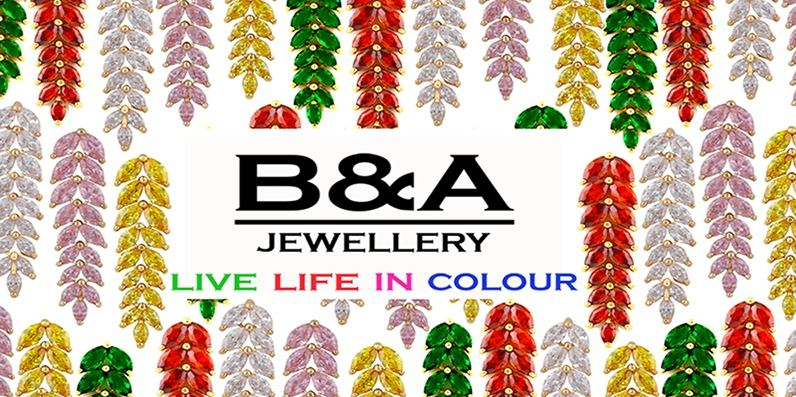 BandAJewellery Live Life in Colour
