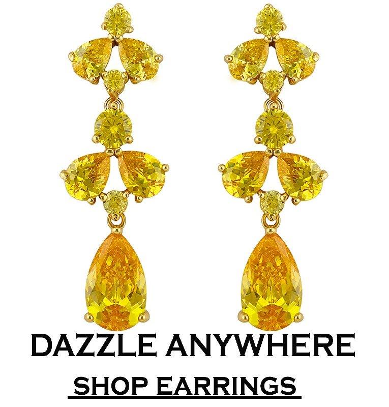 dazzle anywhere