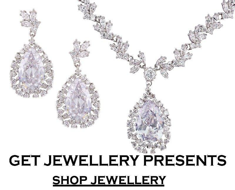 get jewellery presents